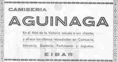 Camiseria Aguinaga