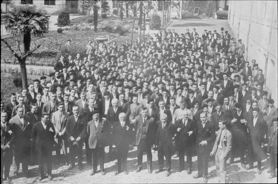 Urkuzua 1930