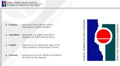 Euskal Herriko Polizia Ikastegia