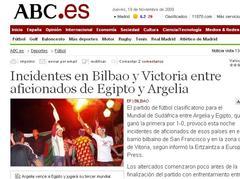 ABC: Victoria