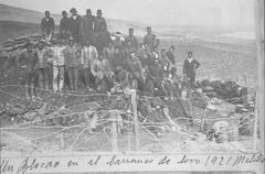 Melilla 1900