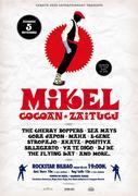 Mikel Jackson gogoan