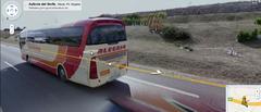 Google Street View bista