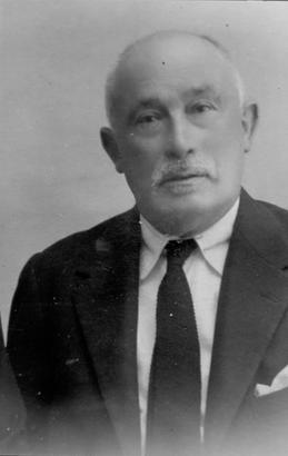 Felix Larrañaga Eguren