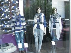 2009ko udazkeneko moda