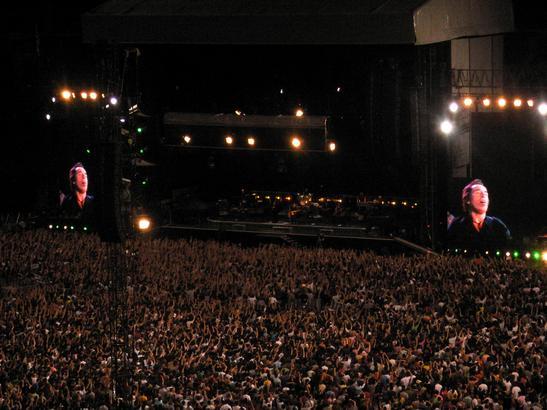 Bruce Camp Noun