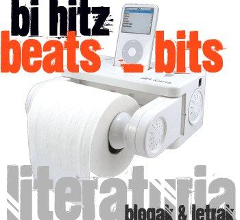bi hitz: beats _ bits