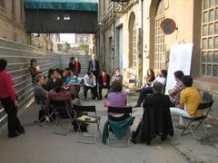 Free Culture Forum-eko 2. eguna.