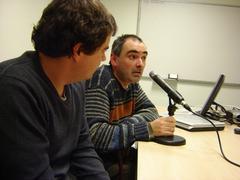 Luistxo Fernandez - Mikel Lizarralde