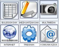 Software-kategoriak