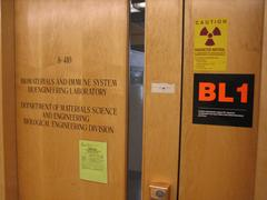 Bioingeneritza laboratorioa