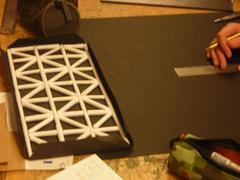 Pasabidea egitura triangeluarra
