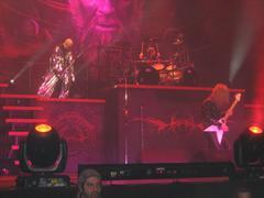 Judas Priest Donostian.