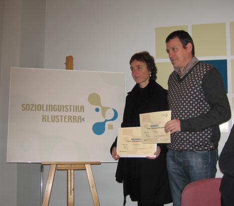 Hausnartu sariak 2008