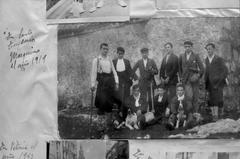 Santa Eufemian 1919