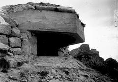 Bunkerra Urdulizen, 1937.