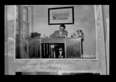 Alfako bulegua Bittorixan 1955
