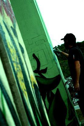 graffitilari