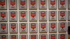 Warhol-en artelan ezaguna