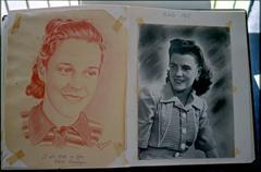 Adela Larrañaga 1946-8
