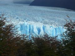 Perito Moreno glaziarra
