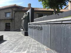 Altzuza, Oteiza museoa