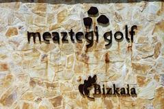 Meaztegi Golf Kluba (Trapagaran, Bizkaia)