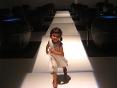 Lili Koreako pabilioian, Expo Zaragoza