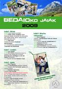 Bedaiok pestak 2009