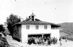 San Miguel baseliza