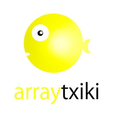 arraytxiki