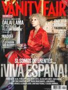 Vanify Fair, portada