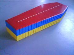 Fernando Arias, Lego hilobia
