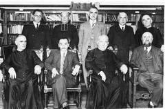 Euskaltzaindia 1927. urtean