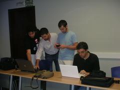 Etxekoandroid 2009