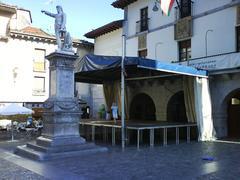 Txurruka plaza