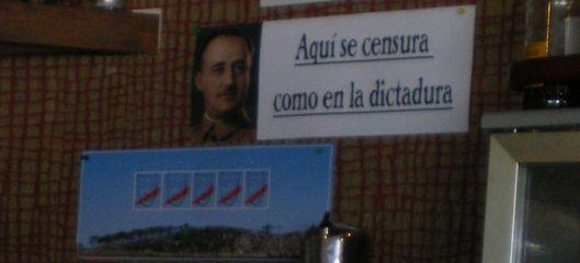 Franco tabernan