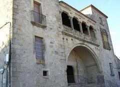 Palacio Pizarro