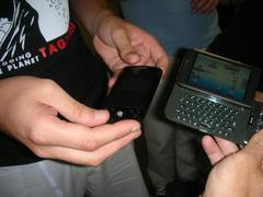 HTC telefonoak Android-ekin