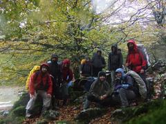 Geologiako Basetxea '08