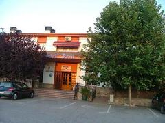Hotel Peru, Trujillo