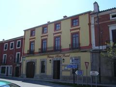 Hotel Patricio