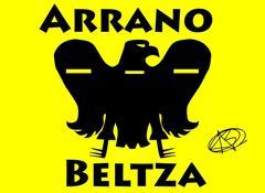 ARRANO BELTZA!!!!