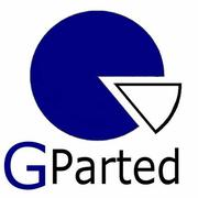 GParted logoa