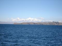 Isla del Solera bidean