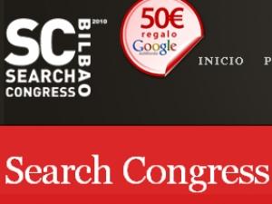 Bilbao Search Congress logo