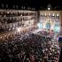 Donostia empieza a retumbar a ritmo de tambores y barriles