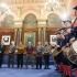 Tradicional entrega de las medallas al mérito ciudadano