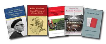 CBS 2008 Publications