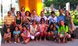 USAC summer scholars